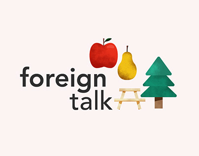 Foreign Talk _ A Communication Device