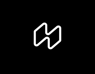Hapticmedia - Brand design