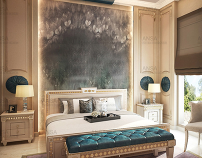 Luxury Interior Design Consultancy