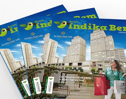 Revistas Indika Bem