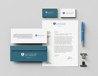 Virtual Identity for Ahlia Insurance Company
