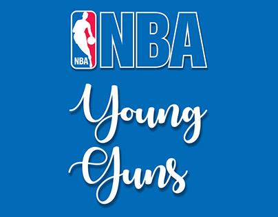NBA Young Guns : Future MVP