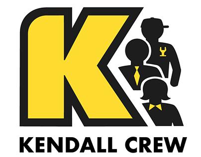 Kendall Crew Brand