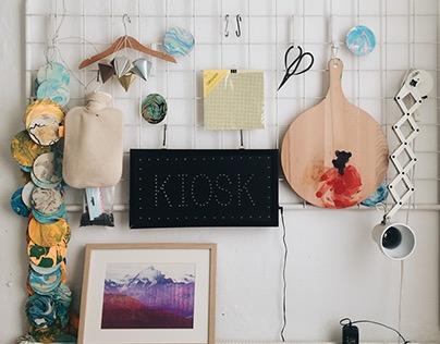 Studio Blinkblink - Sets