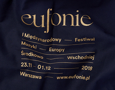 Eufonie - Classical Music Festival