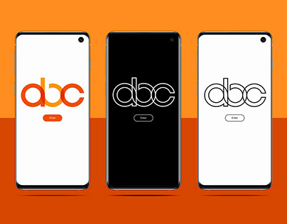 ABC.RU logo redesign