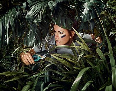 Lockdown by Amy Brammall