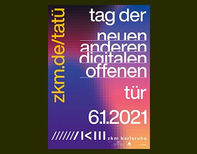 Tag der offenen Tür 2021