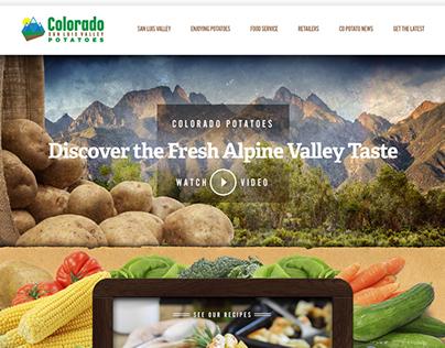 Colorado Potatoes