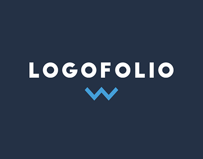Logofolio // Web Addict