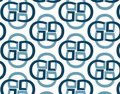 4G Clothing Logo Brand
