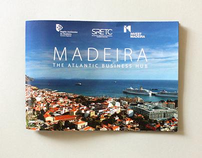 Brochura - Madeira The Atlantic Business Hub