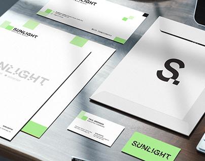 Sunlight.io | Brand Identity Applications