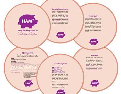 HAM – Employee Program