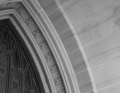 Architecture Photography Study