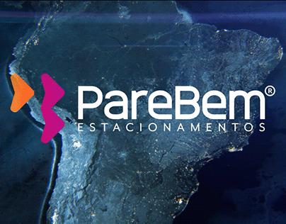 Institucional PareBem