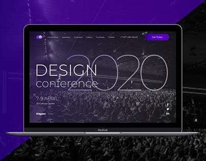 Design Conference 2020