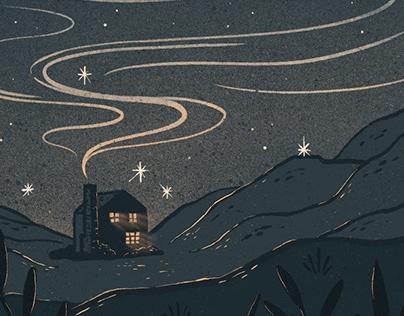Illustrations - June 2019