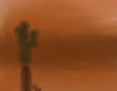 Tucson Sandstorm