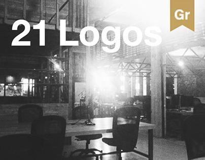 21 Logos 2014/15
