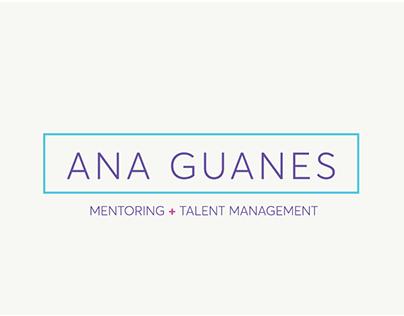 Ana Guanes Mentoring + Talent Management
