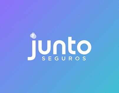 Junto Seguros - Social Media