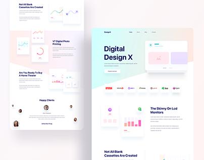 Digital Design Agency 3.0