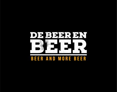 De Beer En Beer - Logo Redesign + Bonus