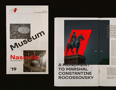 Nasledie – military history museum