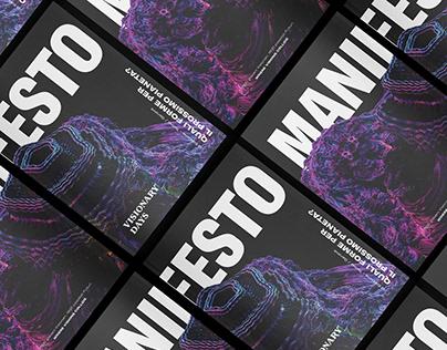 Il Manifesto Dinamico-Visionary Days