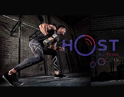 Brand - Host Tech Fitness
