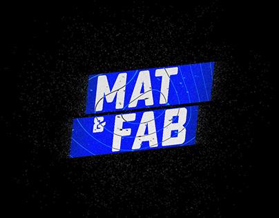 Mat&Fab - Reel 2020