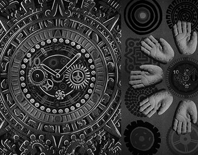 Ilustraciones revista Tiempode Relojes / Hublot