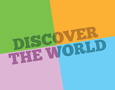 Discover - Lonely Planet Book Covers