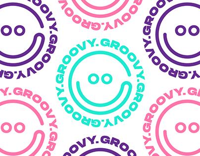 Groovy Type Experiments Vol. 3