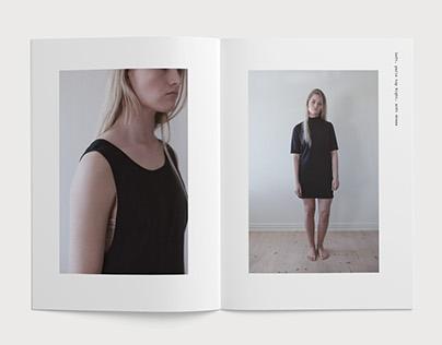 by Signe - Homegirl AW15 - Lookbook