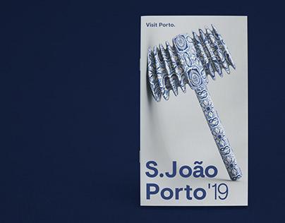 S. João Porto '19