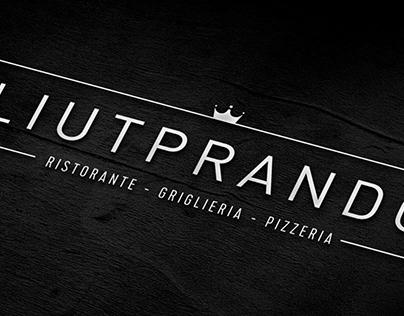 LIUTPRANDO - Rebranding
