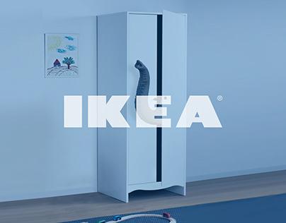IKEA / Ad Campaign