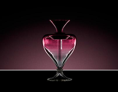 Archetipo / Perfume Phial
