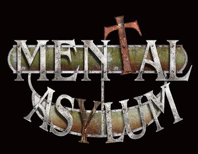ID. Graf. MENTAL ASYLUM