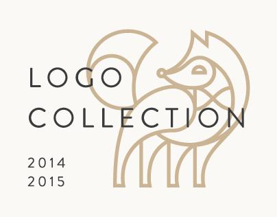 Logo collection 2014-2015