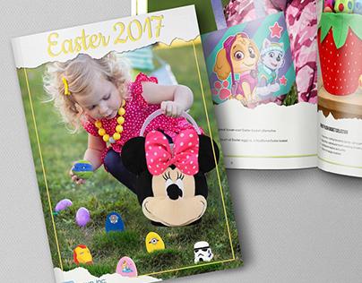 Easter 2017 Catalog