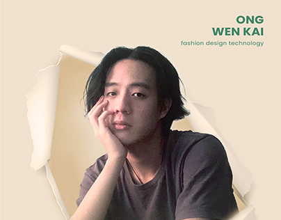 Ong Wen Kai