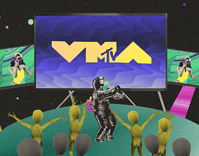 MTV + Taco Bell - VMAs - Best New Artist