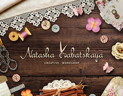 Natasha Kabatskaya Creative Workshop