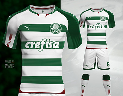 Palmeiras | Puma Concept 2019