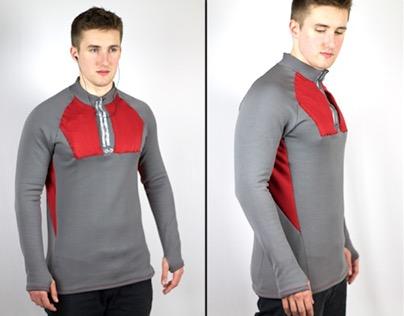McDavid Outerwear Brand Extension
