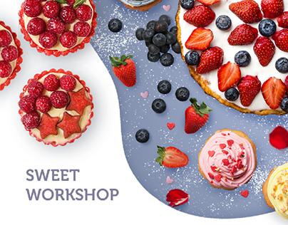 Sweet Workshop