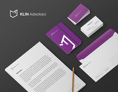 Klin Adwokaci / Branding
